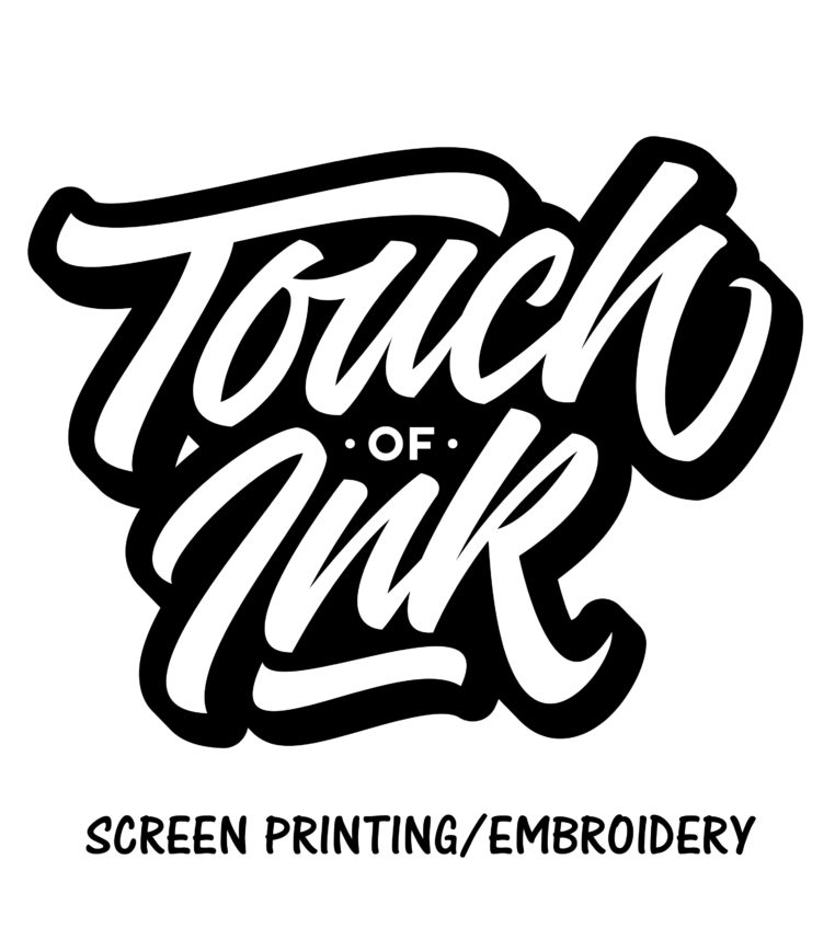 Touch Of Ink Garment Printer London